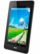 Acer Iconia One 7 B1-730 Latest Mobile Prices by My Mobile Market Networks