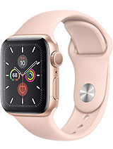 Apple Watch Series 5 Aluminum Latest Mobile Prices in Italy | My Mobile Market
