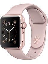 Apple Watch Series 2 Aluminum 38mm Latest Mobile Prices in Singapore | My Mobile Market Singapore