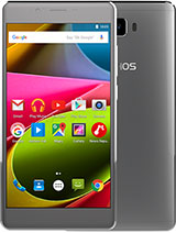Archos 55 Cobalt Plus Latest Mobile Prices in Singapore | My Mobile Market Singapore
