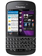 BlackBerry Q10 Latest Mobile Prices in Malaysia | My Mobile Market Malaysia