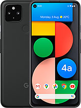 Best available price of Google Pixel 4a 5G in Turkey