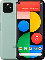 Best available price of Google Pixel 5 in Turkey