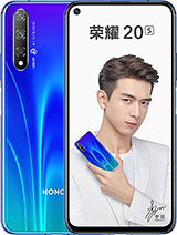 Honor 20S Latest Mobile Prices in UK | My Mobile Market UK