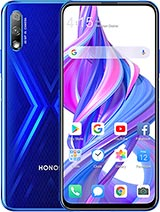Honor 9X (China) Latest Mobile Prices in Singapore | My Mobile Market