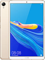 Best available price of Huawei MediaPad M6 8.4 in Brunei