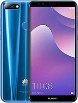Best available price of Huawei Y7 Prime (2018) in Australia