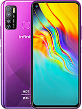Infinix Hot 9 Pro Latest Mobile Phone Prices