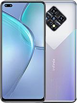 Infinix Zero 8 Latest Mobile Phone Prices