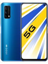 Best available price of vivo iQOO Z1x in Turkey