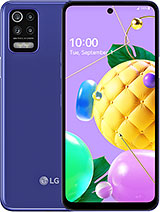 Best available price of LG K52 in Australia