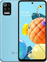 Best available price of LG K62 in Australia