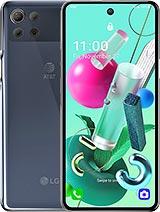 Best available price of LG K92 5G in Australia