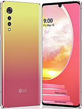 LG Velvet Latest Mobile Phone Prices