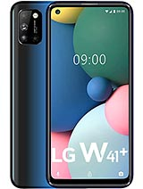 Best available price of LG W41+ in Brunei