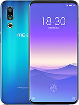 Meizu 16s Latest Mobile Phone Prices