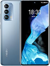 Best available price of Meizu 18 in Brunei