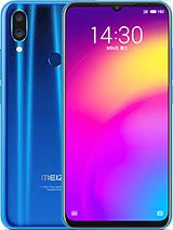 Meizu Note 9 Latest Mobile Phone Prices