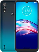 Motorola Moto E6s (2020) Latest Mobile Phone Prices