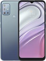Best available price of Motorola Moto G20 in Brunei