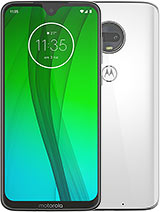 Motorola Moto G7 Latest Mobile Phone Prices