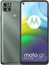Best available price of Motorola Moto G9 Power in Turkey