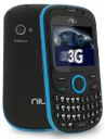 NIU Pana 3G TV N206 Latest Mobile Prices by My Mobile Market Networks