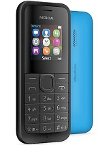 Best available price of Nokia 105 (2015) in Australia