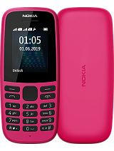Nokia 105 (2019) Latest Mobile Phone Prices