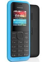 Best available price of Nokia 105 Dual SIM (2015) in Australia