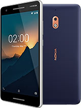 Best available price of Nokia 2.1 in Turkey