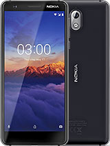 Best available price of Nokia 3.1 in Turkey
