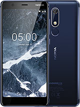 Best available price of Nokia 5.1 in Turkey