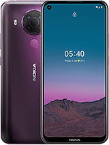 Best available price of Nokia 5.4 in Brunei