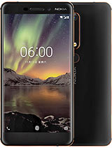 Best available price of Nokia 6.1 in Turkey