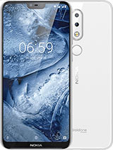 Nokia 6.1 Plus (Nokia X6) Latest Mobile Prices in Malaysia | My Mobile Market