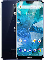 Best available price of Nokia 7.1 in Turkey