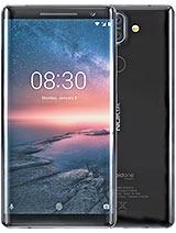 Best Nokia Mobile Phone Nokia 8 Sirocco in Brunei at Brunei.mymobilemarket.net