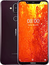 Nokia 8.1 (Nokia X7) Latest Mobile Prices in Malaysia | My Mobile Market