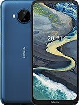 Best available price of Nokia C20 Plus in Australia
