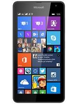 Microsoft Lumia 535 Dual SIM Latest Mobile Prices in Srilanka | My Mobile Market Srilanka