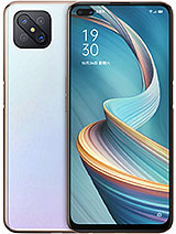 Best available price of Oppo A92s in Myanmar