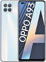 Best available price of Oppo A93 in
