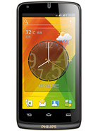 Philips W7376 Latest Mobile Prices in Singapore | My Mobile Market Singapore