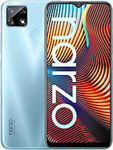 Best available price of Realme Narzo 20 in