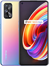 Best available price of Realme X7 Pro in