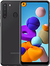 Samsung Galaxy A21 Latest Mobile Phone Prices