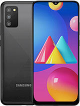 Best available price of Samsung Galaxy M02s in Australia