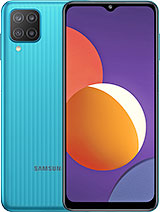 Best available price of Samsung Galaxy M12 in Turkey