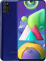 Samsung Galaxy M21 Latest Mobile Phone Prices